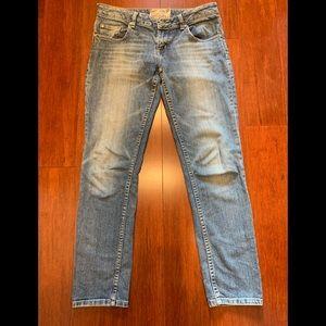 American Rag skinny leg jeans size 5